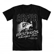 Arya's Westeros Tour Girls'