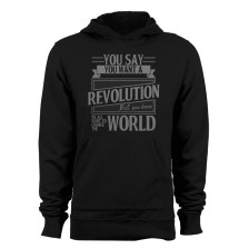 Beatles Revolution Men's