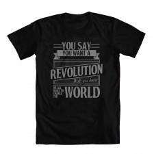 Beatles Revolution Girls'