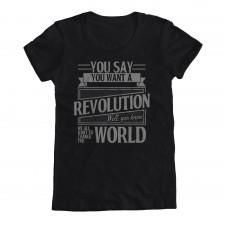 Beatles Revolution