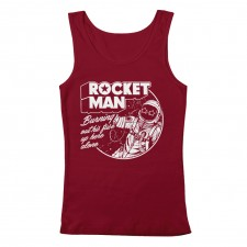 Rocket Man Women's