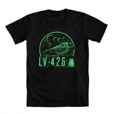 Alien LV-426 Boys'
