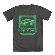 Alien Nostromo Boys'