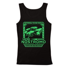 Alien Nostromo Women's