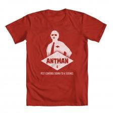 Antman Pest Control Boys'