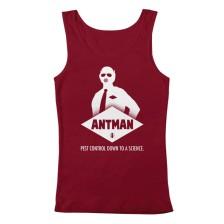 Antman Pest Control Women's