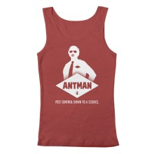 Antman Pest Control Men's