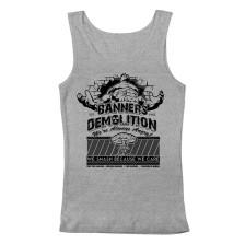 Banners Demolition Men's