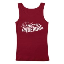 Amazing Underoos Women's