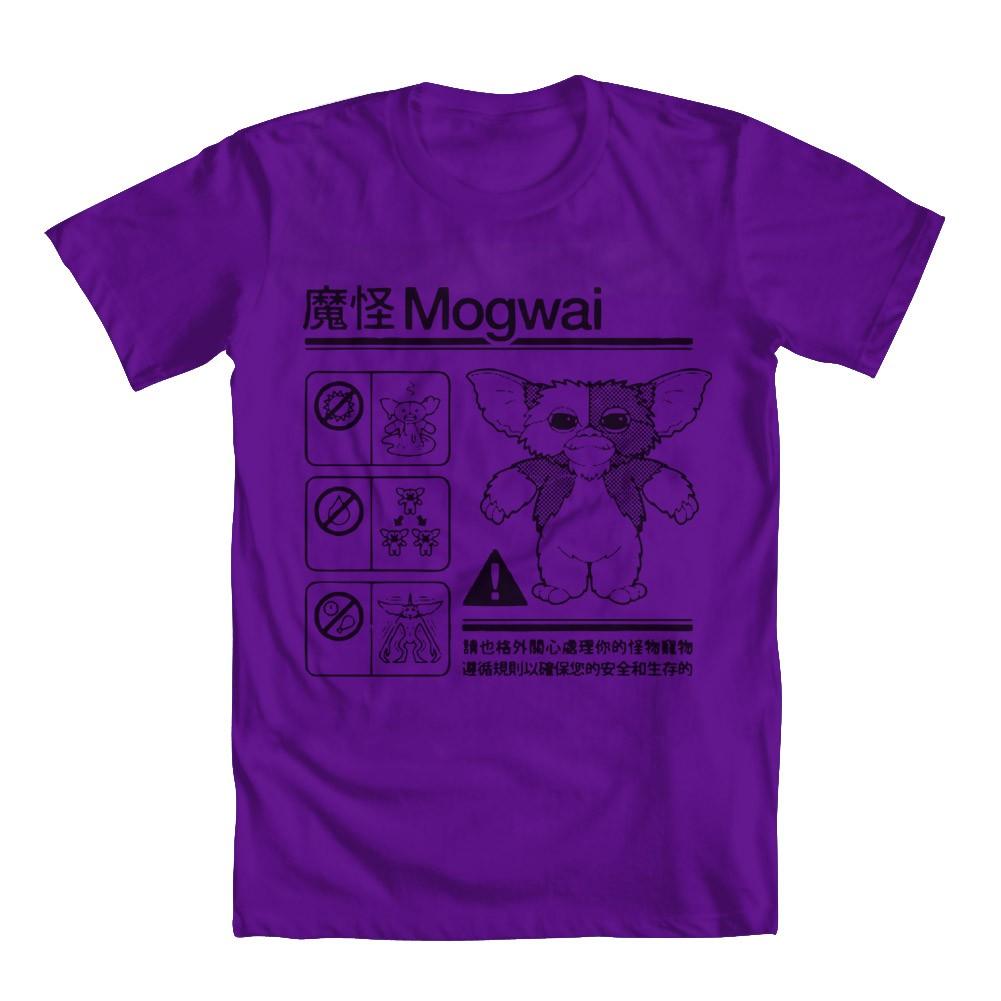 a4e6bbbd Mogwai Warning Girls'