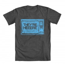 they re here girls rh geekteez com they're here movie quote they're here movie quote