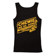 Chewie, We're Home Men's