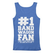 #1 Bandwagon Fan Men's