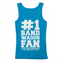#1 Bandwagon Fan Women's