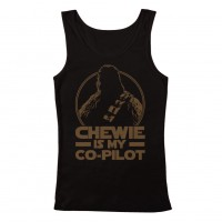 Chewie Co-pilot Men's