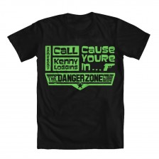Archer Danger Zone Boys'