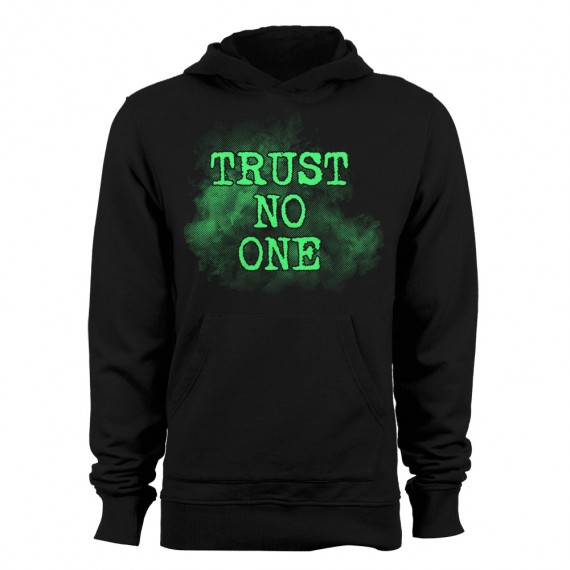 Trust No One Women's